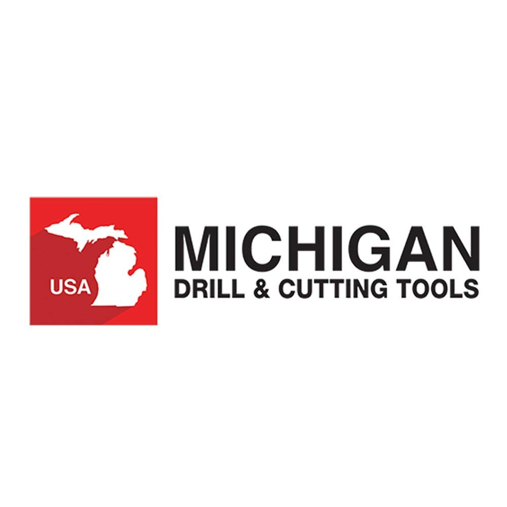 MICHIGAN DRILL Headless Luxury Milwaukee Mall goods Drill Bushing P66X532X14 P Type