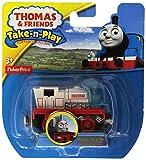 Fisher-Price Thomas & Friends Take-n-Play, Stanley 'n Space Train