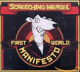 First World Manifest