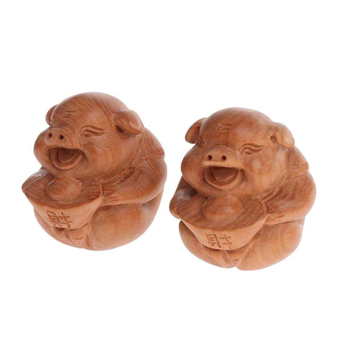 おもちゃ運命モットーCUTICATE マッサージボール 手 運動 ツール 運動ボール 指エクササイズ ボール 木製 滑りを防止