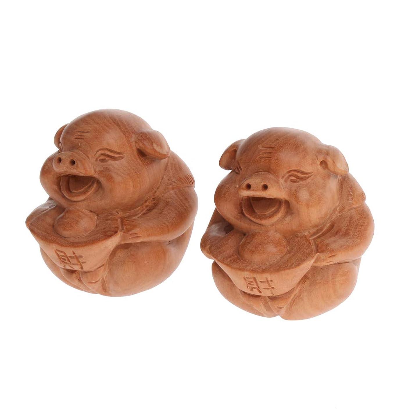 民主主義頂点慈悲深いchiwanji 木製 指エクササイズ ボール マッサージボール フェイシャルエステツール 持ち運び 可能