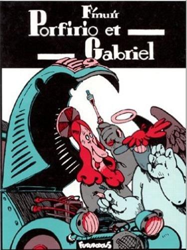 Porfirio et Gabriel