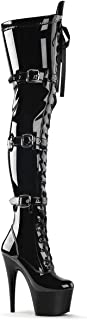 Women's Adore-3028 Over The Over The Knee Boot