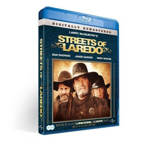 Streets of Laredo [Blu-ray]