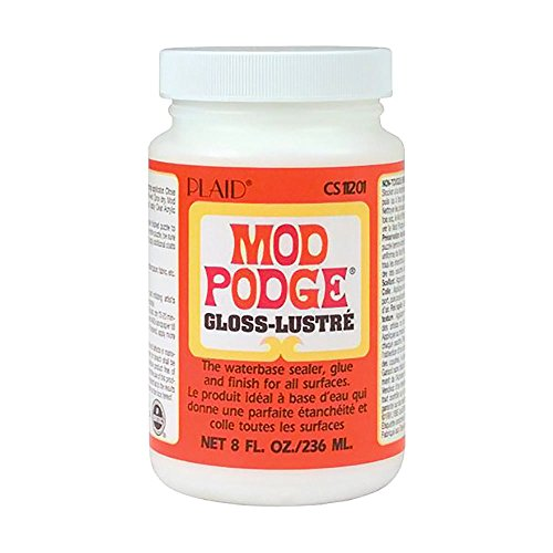 Mod Podge Gloss Finish-8oz