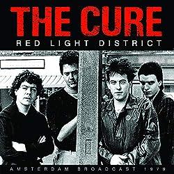 Red Light District Radio Broadcast Amsterdam 1979