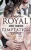 Royal Temptation (Royals-Reihe 2)