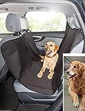 Autositz-Abdeckplane für Hunde 150 x 150