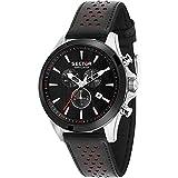 orologio cronografo uomo Sector 180 casual cod. R3271975005