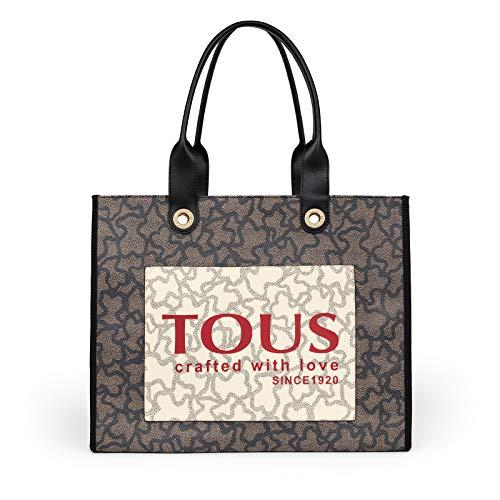 TOUS Bolso Shopping XL Amaya Icon
