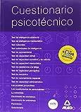 Cuestionario Psicotécnico.