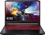 Acer Nitro 5 AN515-54-51M5-15.6' - i5-9300H - GTX 1650-8GB - 1TB HDD+128GB SSD (Renewed) Item Title
