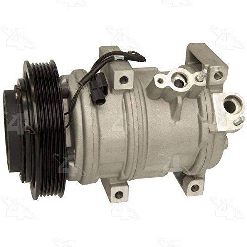 4 Seasons 158334 A/C Compressor