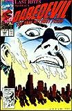 Daredevil #299 (Last Rites Part 3 Of 4)