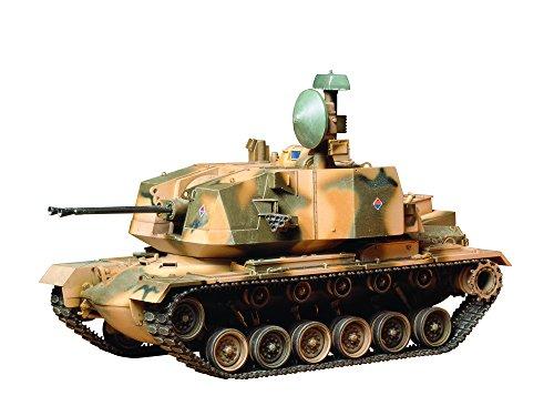 Maquette Char : M247 Sergeant York