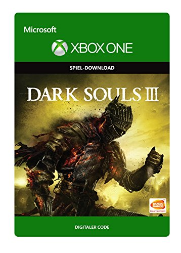 Dark Souls III [Xbox One - Download Code]