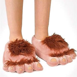 nouveaux articles mode de luxe Conception innovante Amazon.fr : chaussons pieds hobbit