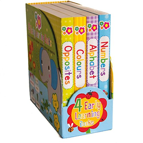 Meadow Kids Early Learning Box Set