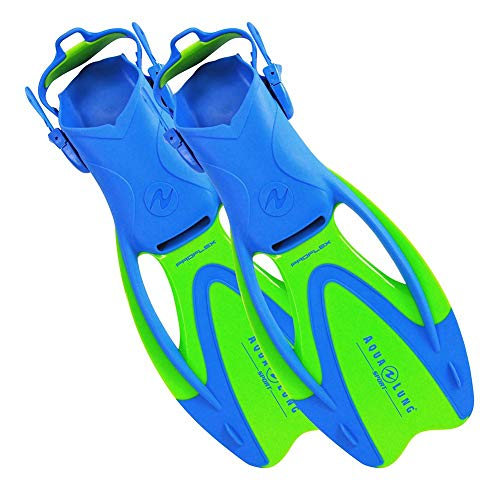 Aqua Lung Proflex Jr. Fins Fun Flossen,...