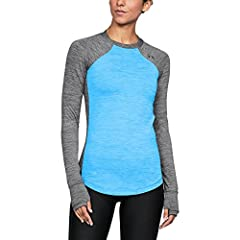 Under Armour Camiseta de Manga Larga para Mujer - 1298212