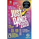Just Dance 2020 (輸入版:北米) – Switch