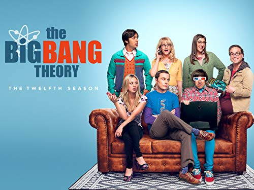 The Big Bang Theory – Season 12
