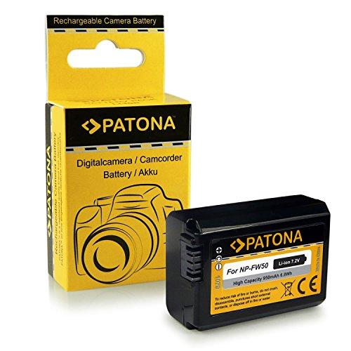 Bateria NP-FW50 para Sony NEX-C3   NEX-F3   NEX-3   NEX-3A   NEX-3D   NEX-3K   NEX-3N   NEX-5   NEX-5A   NEX-5D   NEX-5H   NEX-5K   NEX-5N   NEX-5R   NEX-5T   NEX-6   NEX-7...