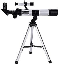 Simlug Telescope Tripod Kit,Children Astronomical Refracting Kids Toy