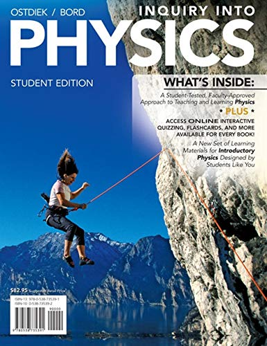 PHYSICS (with Review Card and CourseMate Printed Access Card) (Available Titles CourseMate)