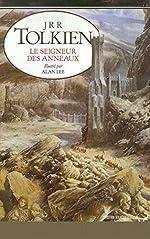 Le Seigneur des anneaux de John Ronald Reuel Tolkien