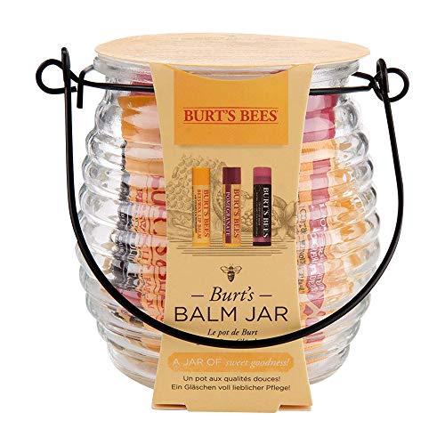 Burt's Bees Burt's Balsame im Honigtöpfchen