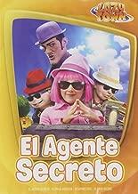 El Agente Secreto-Temporada 5
