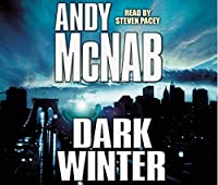 Dark Winter: (Nick Stone Thriller 6)