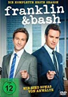 Franklin & Bash - 1. Season