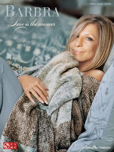 Barbra Streisand: Love Is the Answer