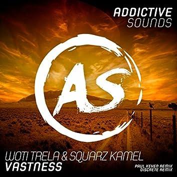 Vastness (Remixes)