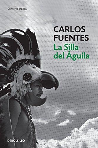 La silla del aguila / The Eagle's Throne: A Novel (Spanish Edition)