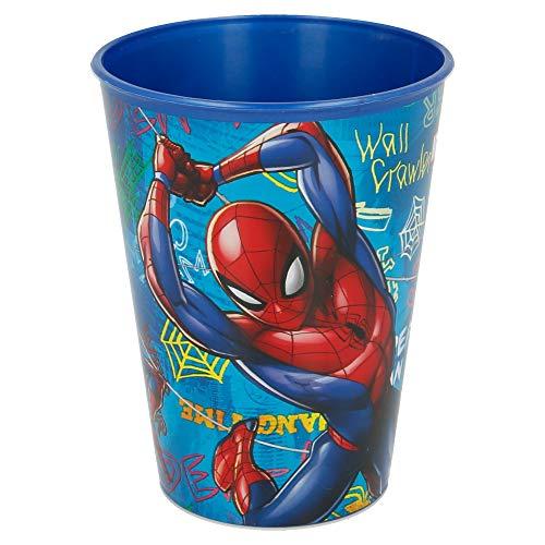 Spiderman 37907 - Bicchieri