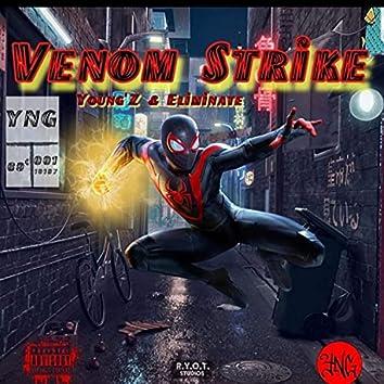 Venom Strike (feat. Young'Z)