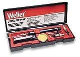 Weller P1K (T0051608499) - Kit per saldatura a gas senza fili, ricaricabile, per elettronica hobby
