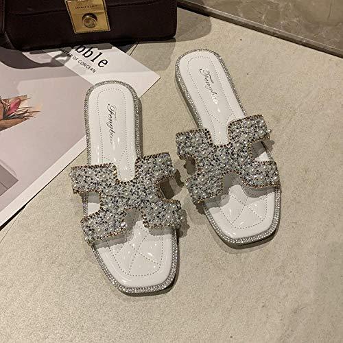 N-A Zapatillas de Navidad para Hombres, Zapatillas, Zapatos de Mujer de Estilo...