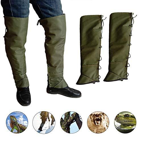 lingzhuo-shop beenbeschermers beenbeschermer legging cover waterdicht outdoor ademende lichte vrouwen mannen voor outdoor wandelen jacht camping klimmen wandelen rugzak skiën skiberg