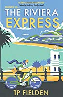 The Riviera Express (Miss Dimont Mysteries)