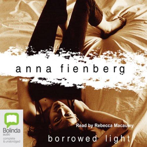 Couverture de Borrowed Light