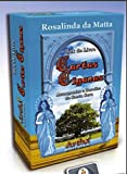 Kit Box Livro E Cartas Ciganas De Santa Sara Kali + Presente