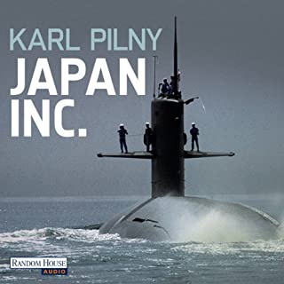 Japan Inc. Titelbild