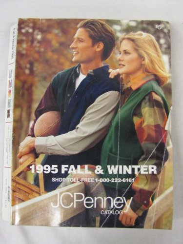 J C Penney Fall/Winter Catalog 1995