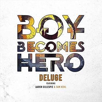 Deluge (feat. Aaron Gillespie & Sam Kohl)