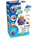 Canal Toys USA Ltd Power Dough Monsters Small Box Interactive Dough