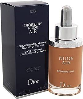 Dior Diorskin Nude Air Foundation Serum 33 Abricot Beige, 30 ml